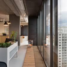 penthouse architecture dezeen