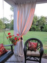 21 best pergola blinds and drapes images on pinterest outdoor