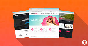 Best Magento Themes Templates For 2018 Themes Templates