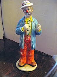 emmett jr clowns figurines tias