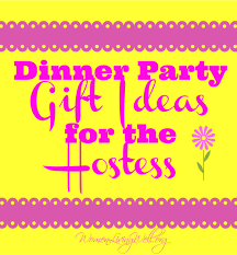 ideas for hostess gifts for dinner party home design inspirations