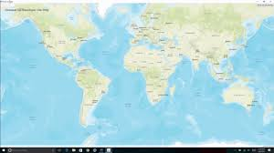 Java World Map by Building Java Apps With Javafx Youtube