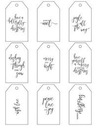 gift bag templates free printable make your own custom gift tags with these free printable templates