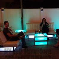 Sofa Rental Party Furniture Rentals Seating