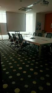 Quill Conference Table Axiata Tower Kl Sentral U2013 Fully Furnish Units For Rent U2013 Search