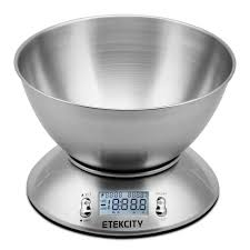 modern kitchen scales 9 best kitchen scales for your countertop 2017 reviews of