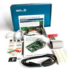 raspberry pi 3 starter kit embedded v5 includes raspberry pi 3