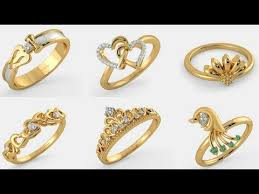 new gold rings images Gold designer rings gold ring new design latest designs of gold jpg