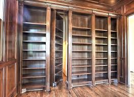 Secret Door Bookcase Bookcase Secret Passage Bookshelves 10 Drool Worthy Secret