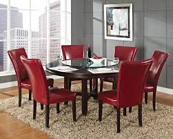 Transitional Dining Room Transitional Dining Room Dc Latitude Run Noreen Contemporary Dining Table Reviews Wayfair