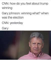 Meme Johnson - 25 best memes about gary johnson gary johnson memes