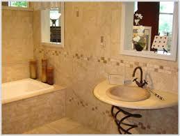 Bathroom Tiles Decorating Ideas Ideas by Yellow Tile Bathroom Decorating Ideas Tiles Home Design Ideas