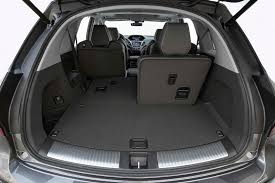 lexus es300h cargo space 2017 acura mdx hybrid first drive review a small piece from the