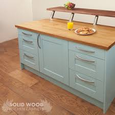 oak kitchen island how to create a kitchen island with solid oak kitchen cabinets