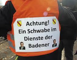 Baden Schwaben Schwaben Notstand Erkannt U2013 Gefahr Gebannt Bad Säckingen