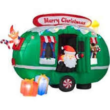 231 best blow ups images on pinterest christmas inflatables