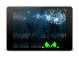 halloween video live wallpaper android apps on google play