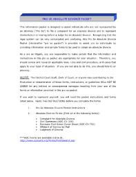 divorce form nc fill online printable fillable blank pdffiller