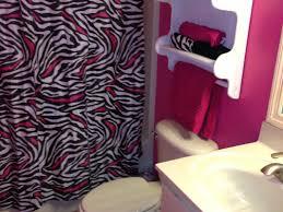 Zebra Print Bathroom Ideas by 24 Best Bathroom Ideas Images On Pinterest Bathroom Decor