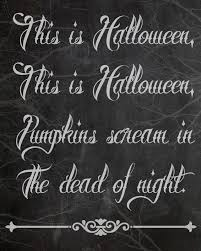 halloween images free free halloween chalkboard printables classy clutter