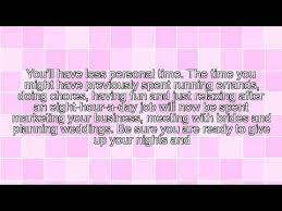 Starting A Wedding Planning Business Become A Top Wedding Planner 4 Things You Must Know Before