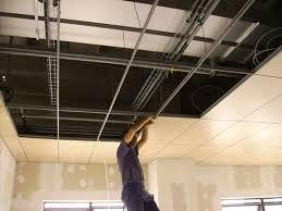 montare controsoffitto casa moderna roma italy montaggio controsoffitto a cartongesso