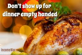 thanksgiving dinner ideas thriving candle business