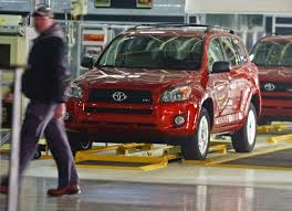 toyota manufacturing toyota shedding foreign label windsor star