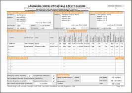 13 pat testing record sheet template easygas certification