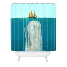 Shower Curtain Nautical Curtains Nautical Decorate The House With Beautiful Curtains