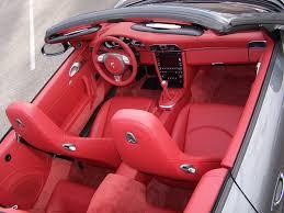 porsche panamera red interior 100 9137 porschebahn weblog
