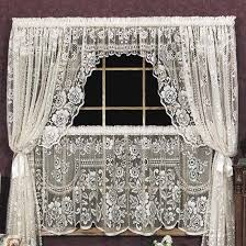 swags lace curtain store