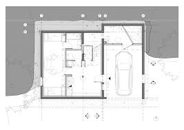 mountain architecture floor plans gallery of mountain house studio razavi architecture 80