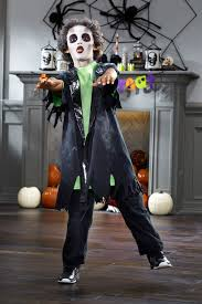Zombie Halloween Costumes 5 Quick U0026 Easy Kids Halloween Costumes The Glue String