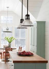 kitchen glass pendant lighting for kitchen food storage pie pans