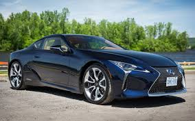 lexus es 2018 2018 lexus lc 500h at ajac ecorun review the car guide