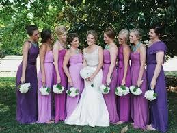 purple dress bridesmaid purple bridesmaids dresses wedding weddings and purple wedding