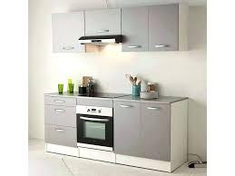 cuisine grise pas cher meuble cuisine gris affordable meuble cuisine gris laque pas cher