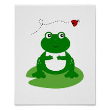 Frog Nursery Decor Frog Nursery Decor Zazzle