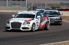 audi race car audi s4 quattros deliver fast paced racing action