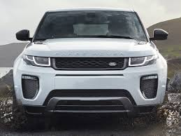 land rover cummins new 2017 land rover range rover evoque price photos reviews
