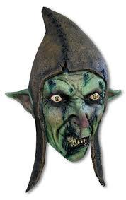 goblin mask troll mask klabauter man mask imp mask horror shop com
