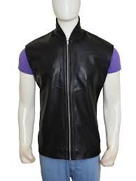 leather vest burt reynolds deliverance lewis medlock vest instylejackets