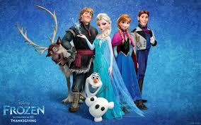 review disney s frozen 2013