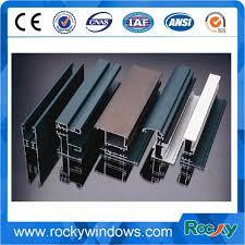 commercial aluminum glass doors list manufacturers of glass aluminum frame buy glass aluminum