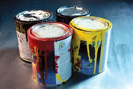 what of paint do you use on metal cabinets what to do with paint leftovers this house