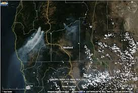 map of oregon smoke u s air quality july 2013 archives