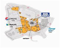 rutgers football parking map employment