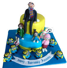 minions cake friends minions cake online miras a cake bangalore