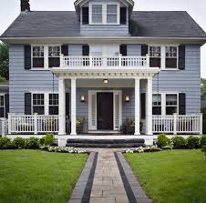 100 portico on colonial house custom front porch with